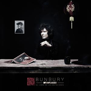 Bunbury - MTV Unplugged. El Libro De Las Mutaciones