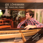 My Traveling Piano