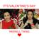 It's Valentine's Day - Merrell Twins