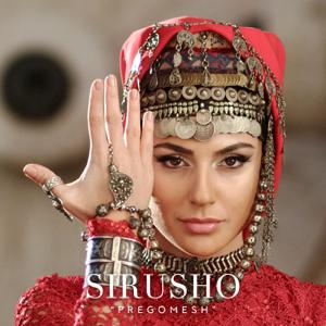 Sirusho - PreGomesh