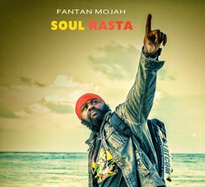 Fantan Mojah - Rasta Got Soul