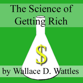 The Science of Getting Rich (Unabridged) audiobook