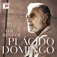 Plácido Domingo - The Best of Plácido Domingo artwork