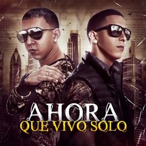 Ahora Que Vivo Solo (feat. Jenay) - Single Mp3 Download