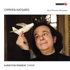 Album d'un voyageur: Europe (World Premiere Recordings)