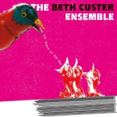 The Beth Custer Ensemble - Black Ops