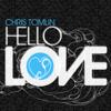 Chris Tomlin - I Will Rise artwork