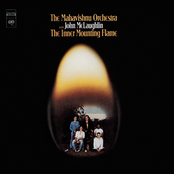 The Inner Mounting Flame (with John McLaughlin)