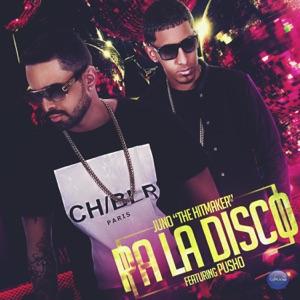 Pa la Disco (feat. Pusho) - Single Mp3 Download