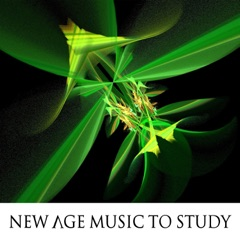 New Age Music to Study: Relaxation Songs for Mindfulness, Focus and Brain Stimulation, Theta Waves