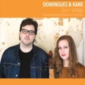 Domingues & Kane - Je Ne Fais Plus