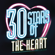 Various Artists - 30 Stars of the Heart