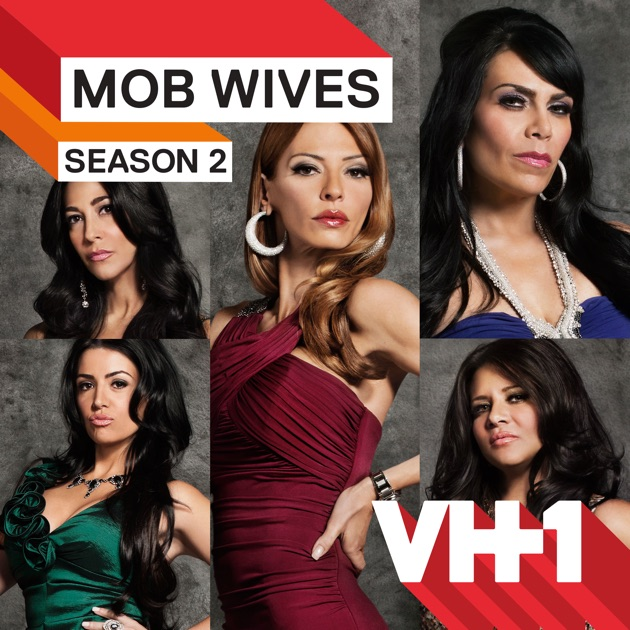 Mob Wives - Watch Full Episodes   VH1