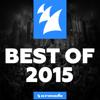 Various Artists - Armada Music - Best of 2015 artwork