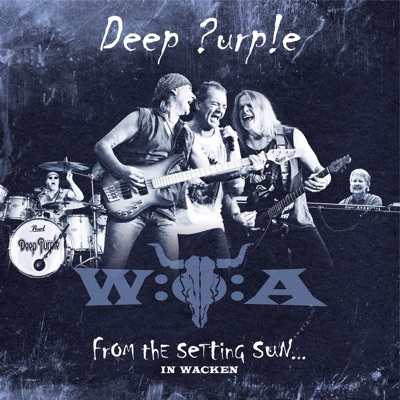 From the Setting Sun... (In Wacken) [Live] - Deep Purple