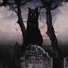 Djerv - Headstone artwork