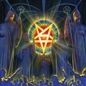 Anthrax - Defend Avenge