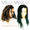 Milli Vanilli - Dream to Remember artwork
