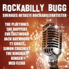 Rockabilly bugg