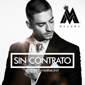 Sin Contrato (feat. Fifth Harmony) - Single Mp3 Download