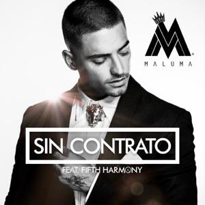 Maluma - Sin Contrato feat. Fifth Harmony