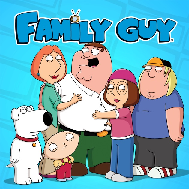 family guy season 9 on itunes