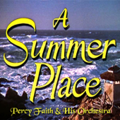 Free Download A Summer Place.mp3