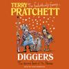 Terry Pratchett - Diggers: The Bromeliad Trilogy #2 artwork