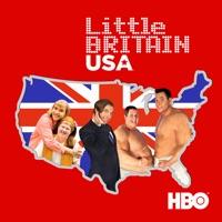 Télécharger Little Britain USA, Season 1 Episode 6