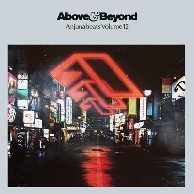 Anjunabeats, Vol. 12 - Above & Beyond album