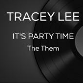 It's Party Time (The Them) - Single