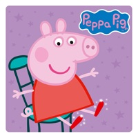 Peppa Pig, New Shoes
