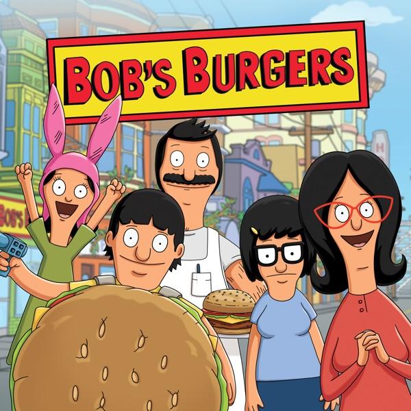 Crawl Space part of Bob's Burgers Season 1