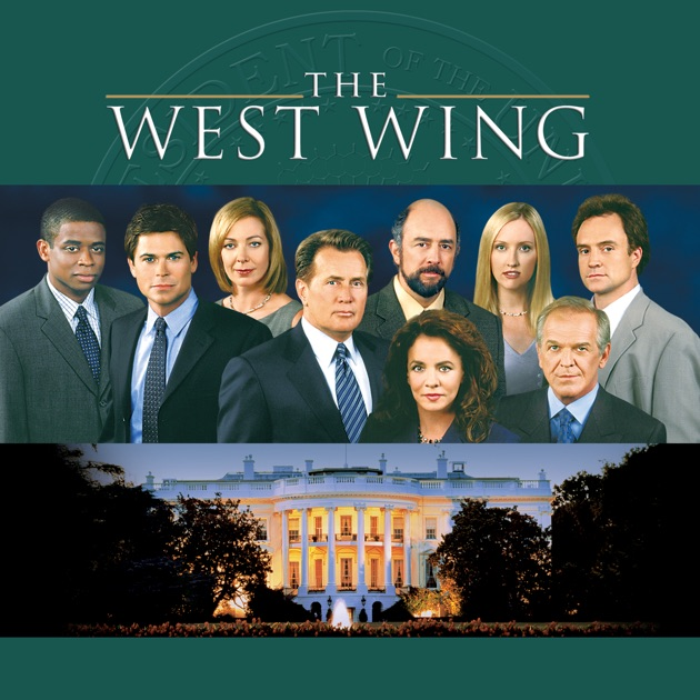 the west wing season 3 on itunes. Black Bedroom Furniture Sets. Home Design Ideas