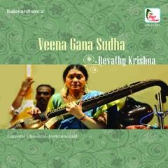 Veena Gana Sudha - Revathy Krishna
