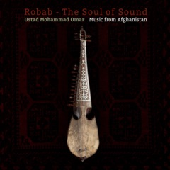 Robab - The Soul of Sound