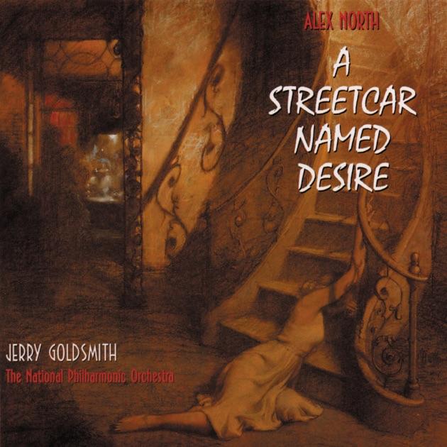 death speech a streetcar named desire