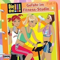 Folge 4: Gefahr im Fitness-Studio