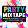 Various Artists - Party Mixtape artwork