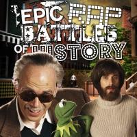 Epic Rap Battles of History - Jim Henson vs Stan Lee - Single