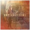 Anna Clendening - One Last Time  Single Album