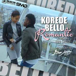 Korede Bello - Romantic feat. Tiwa Savage