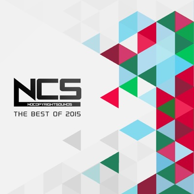 NCS: The Best of 2015 - Various Artists album