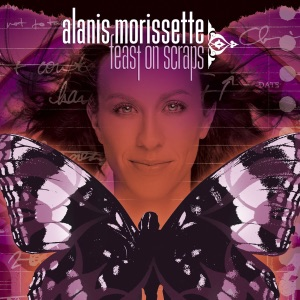 Alanis Morissette - Hands Clean (Acoustic Version)
