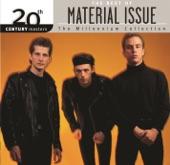material issue/diane - international pop overthrow/mercury