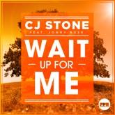 Wait up for Me (feat. Jonny Rose) [Remixes]