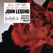 All Of Me Middle East Version By Jean Marie Riachi  John Legend - John Legend