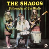 The Shaggs - My Pal Foot Foot