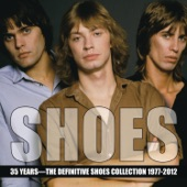 Shoes - The Summer Rain