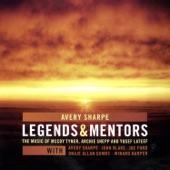 Avery Sharpe - Ujaama (feat. John Blake Jr., Joe Ford, Onaje Allan Gumbs & Winard Harper)